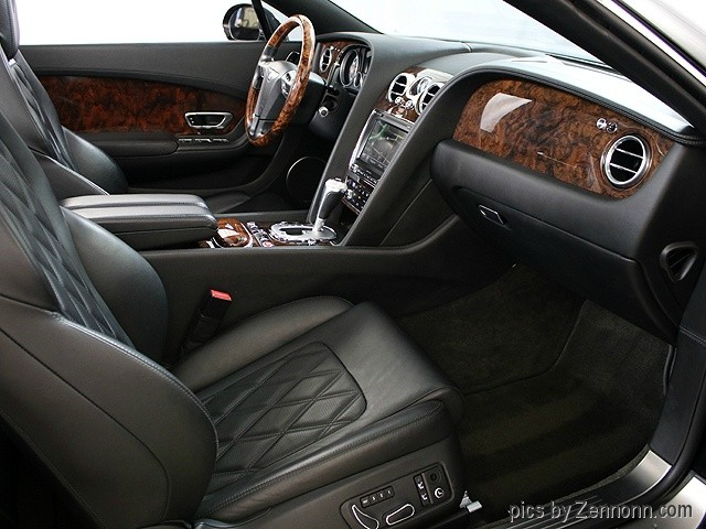 Bentley Continental GTC 2012 price $99,990