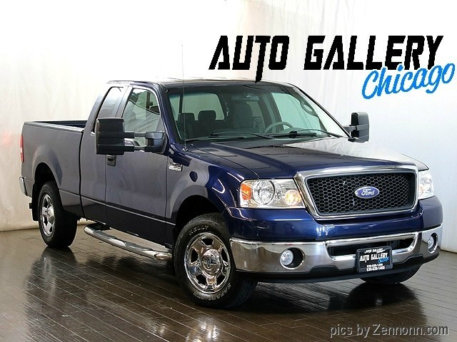 2008 Ford F 150 2wd Supercab 133 Quot Stx Inventory Auto