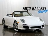 Porsche 911 2010