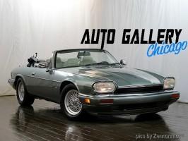 Jaguar XJS 1995