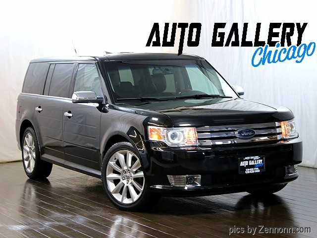2010 ford flex 4dr limited awd - inventory | auto gallery chicago