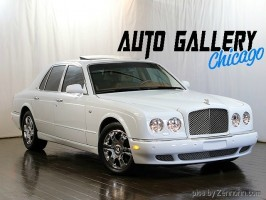 Bentley Arnage 2007