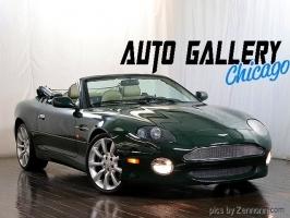 Aston Martin DB7 2003