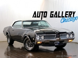 Oldsmobile Cutlass 1969