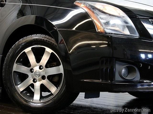 2011 Nissan Sentra Sr Special Edition Inventory Auto
