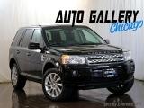 Land Rover LR2 2012