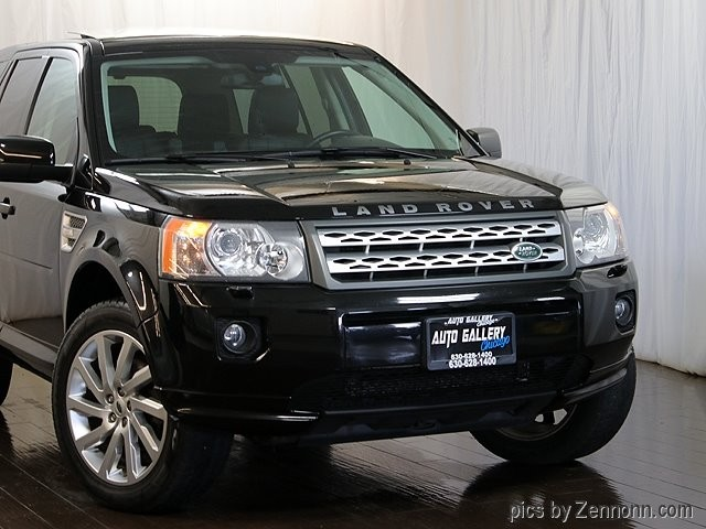 2012 Land Rover Lr2 Awd 4dr Hse Inventory Auto Gallery Chicago