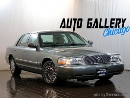 Mercury Grand Marquis 2004