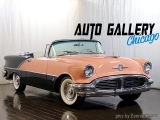 Oldsmobile Super 88 Convertible 1956