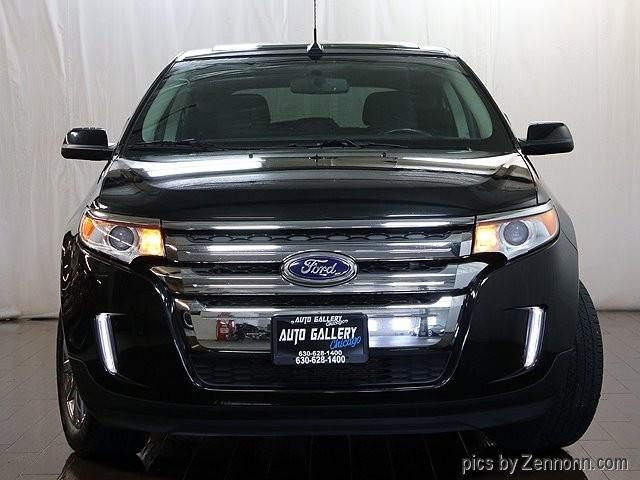 Ford Edge 2014 price $14,990