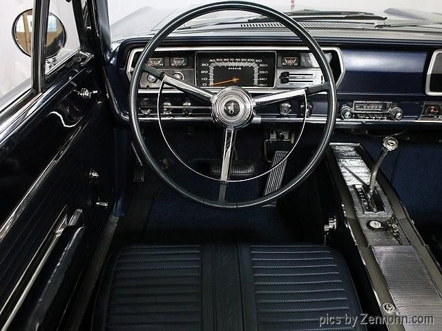 Plymouth Belvedere GTX 1967 price $54,990