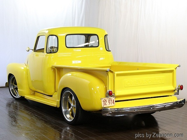Chevrolet 3100 1953 price $38,990