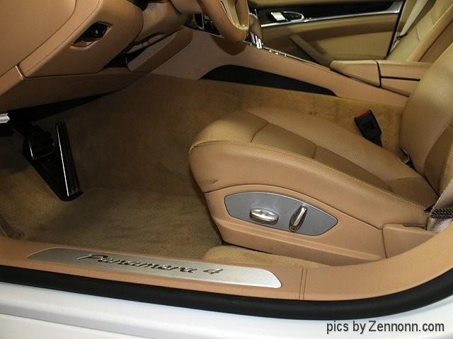 Porsche Panamera 2013 price $32,990