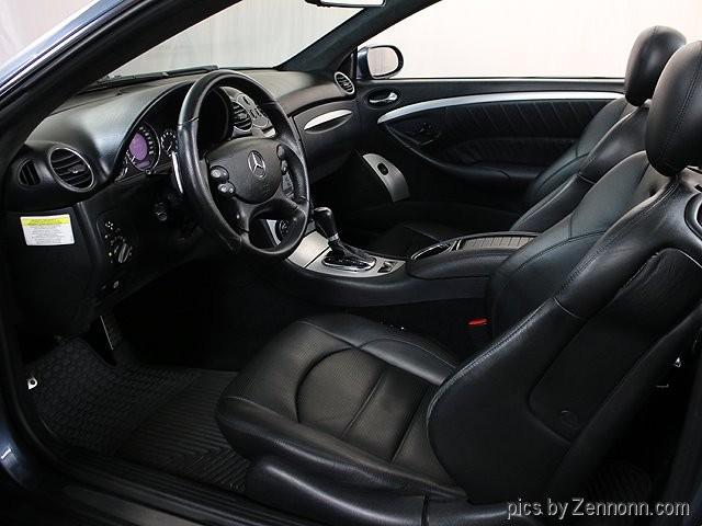 Mercedes-Benz CLK63 AMG 2007 price $17,990