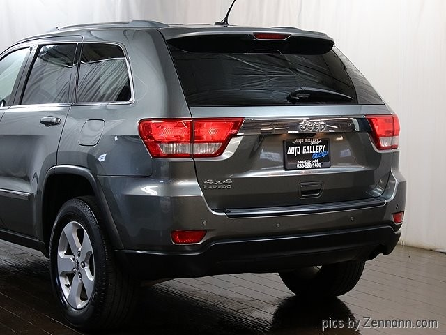 Jeep Grand Cherokee 2012 price $13,790