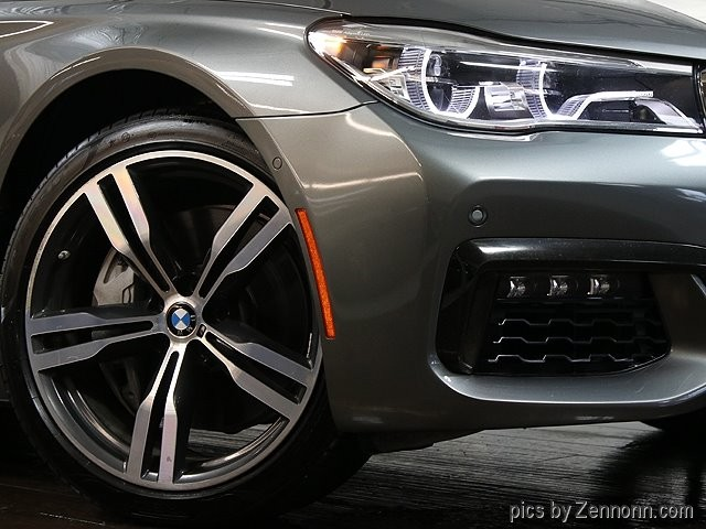 BMW 7-Series 2016 price $45,990