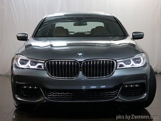 BMW 7-Series 2016 price $42,990