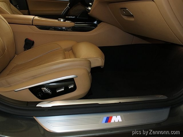 BMW 7-Series 2016 price $42,990