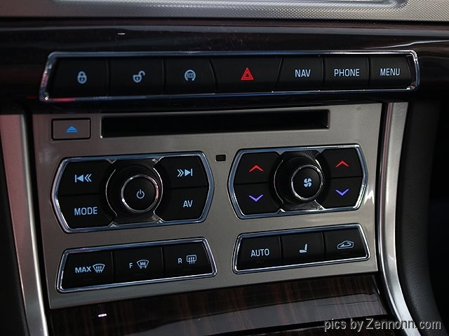 Jaguar XF 2015 price $21,990
