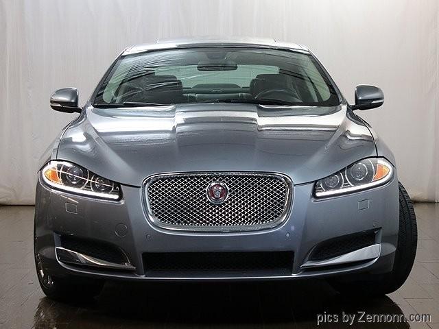 Jaguar XF 2015 price $19,990
