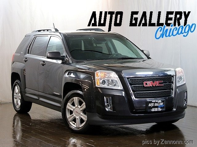 GMC Terrain 2014 price $12,990