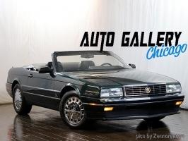 Cadillac Allante' 1993