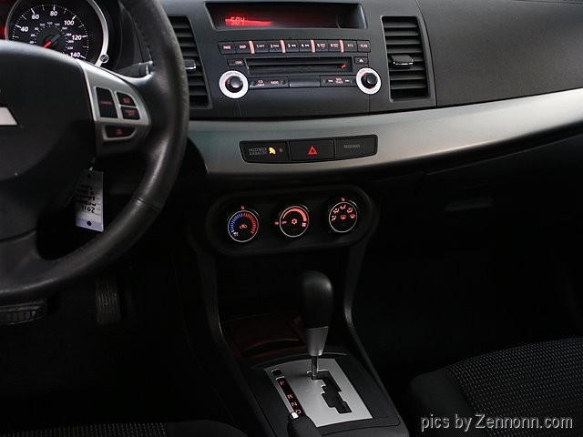 Mitsubishi Lancer 2011 price $5,990