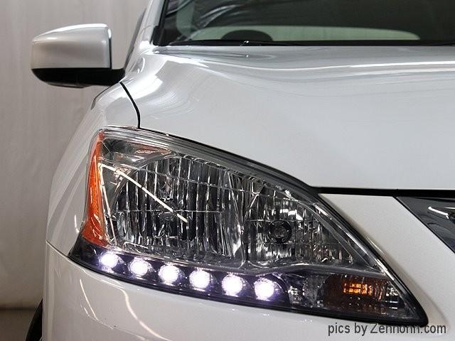 Nissan Sentra 2015 price $10,990