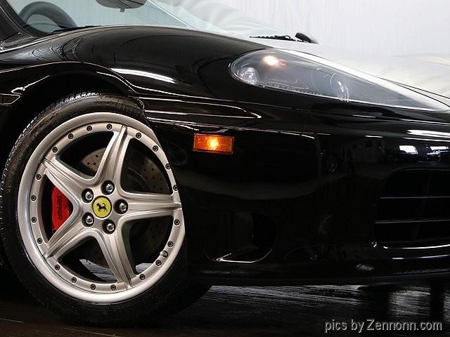 Ferrari 360 SPIDER/SPIDER F1 2001 price $71,990