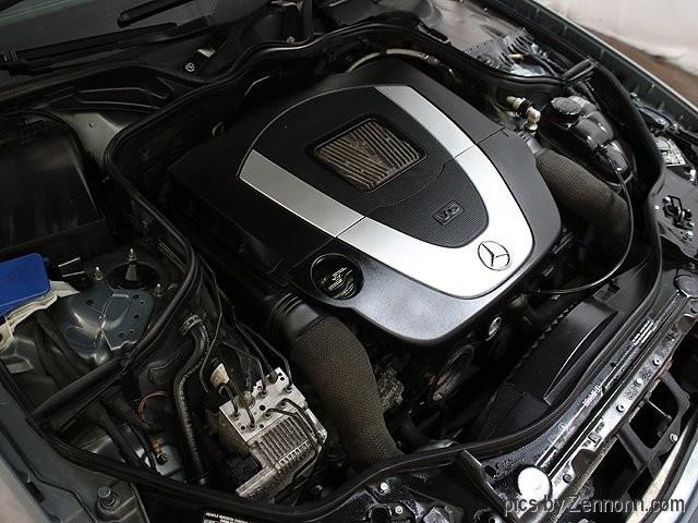 Mercedes-Benz E-Class 2006 price $4,490