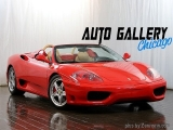 Ferrari 360 2002