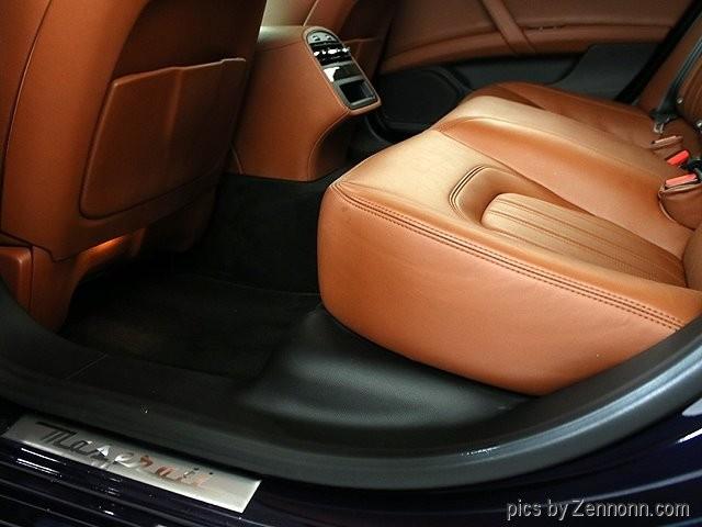 Maserati Quattroporte 2015 price $35,990