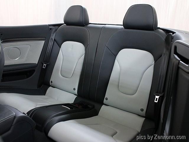Audi S5 2016 price $35,990