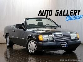 Mercedes-Benz 300 Series 1993