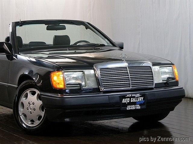 Mercedes-Benz 300 Series 1993 price $14,990