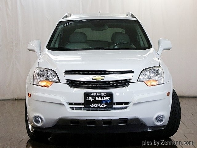 Chevrolet Captiva Sport 2014 price $9,990