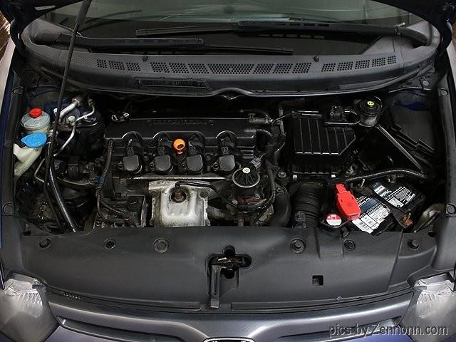 Honda Civic Cpe 2008 price $3,990