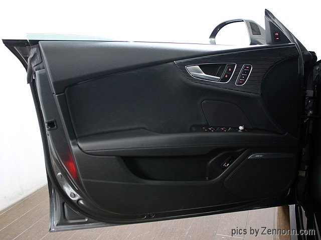 Audi S7 2016 price $45,990