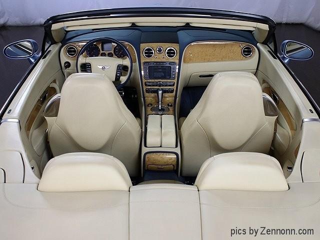 Bentley Continental GTC 2007 price $51,990