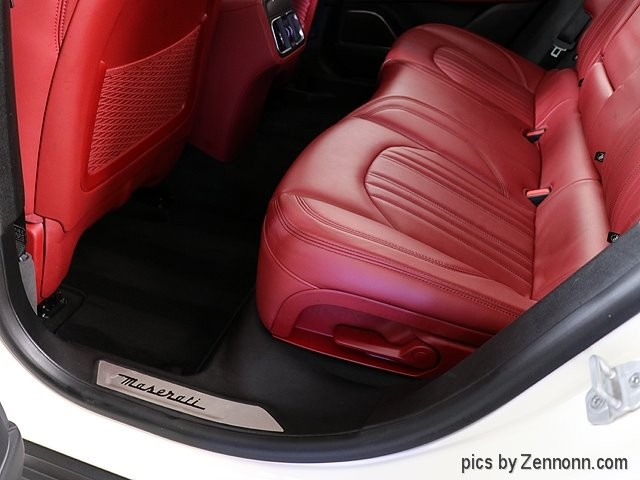 Maserati Levante 2017 price $49,990