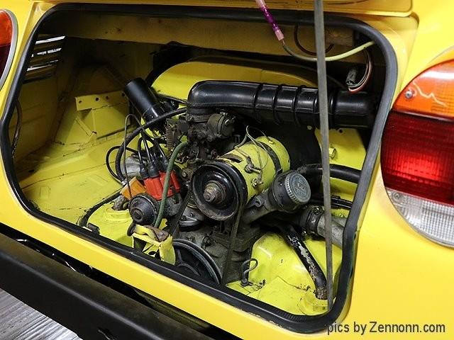 Volkswagen Thing 1973 price $14,990
