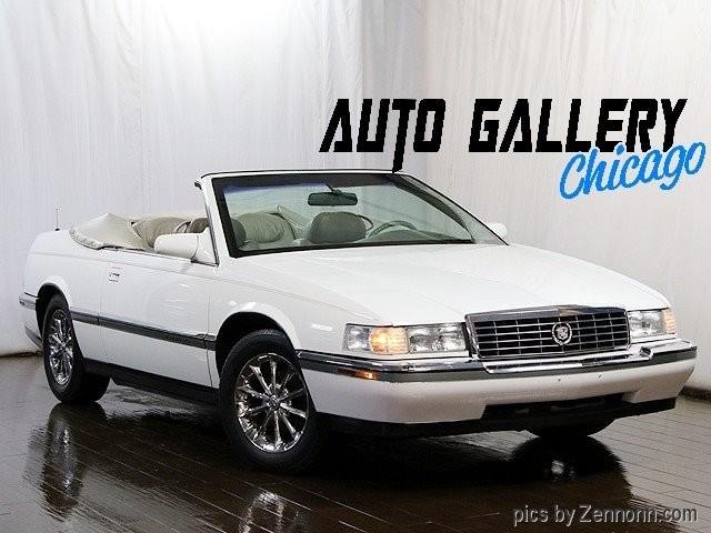 Cadillac Eldorado 1994 price $14,990