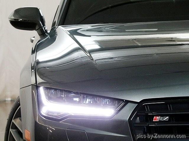 Audi S7 2016 price $42,990