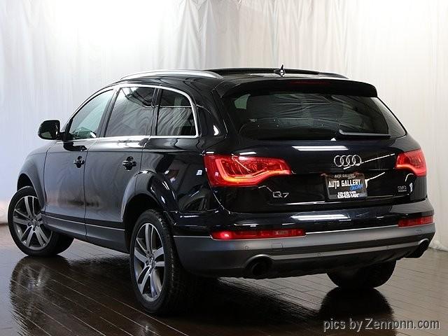 Audi Q7 2010 price $14,490
