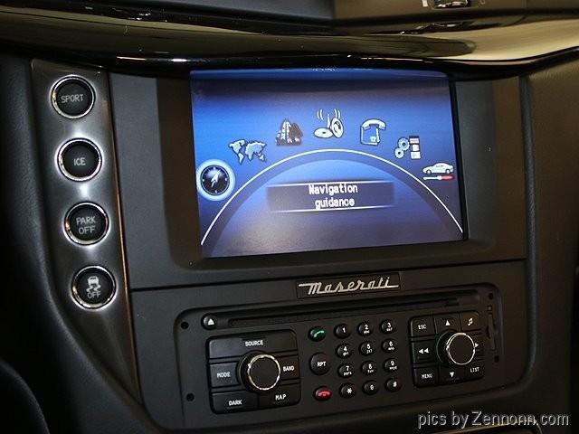 Maserati GranTurismo 2015 price $61,990