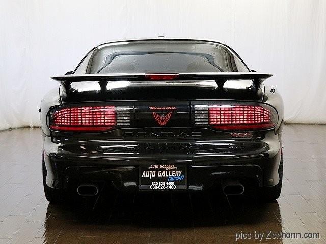Pontiac Firebird 1996 price $19,990