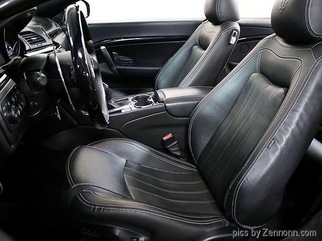 Maserati GranTurismo S Convertible 2011 price $43,990