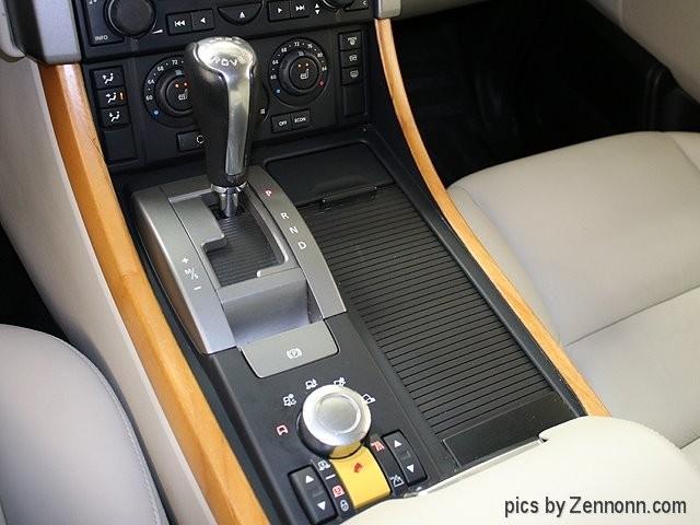 Land Rover Range Rover Sport 2008 price $15,990