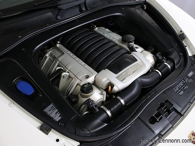 Porsche Cayenne 2008 price $18,990