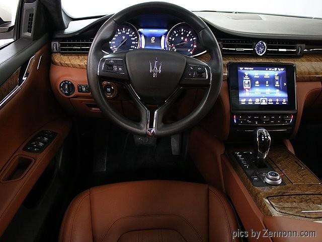 Maserati Quattroporte 2017 price $57,990